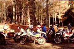 Clubmeisterschaft 1988